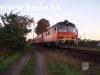 MDmot 3028 Derecske közelében