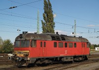 The MDmot 3021 at Debrecen