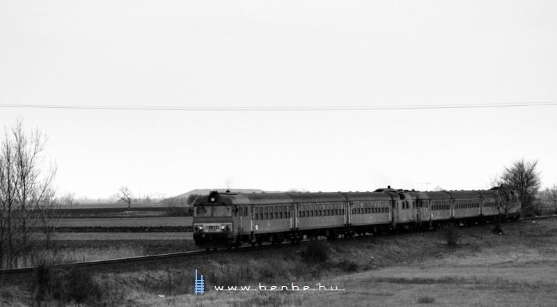 Btx 024 Mikepércsnél fotó