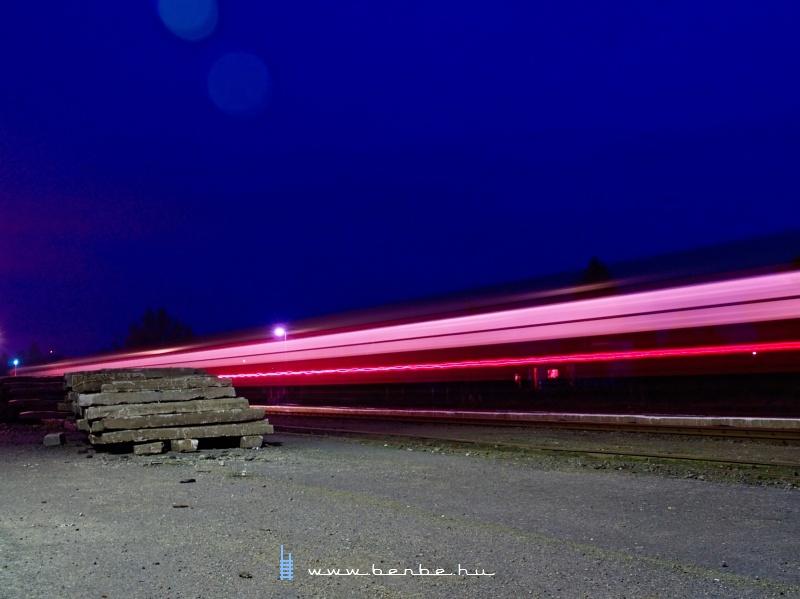 MDmot 3003 Sárándon fotó