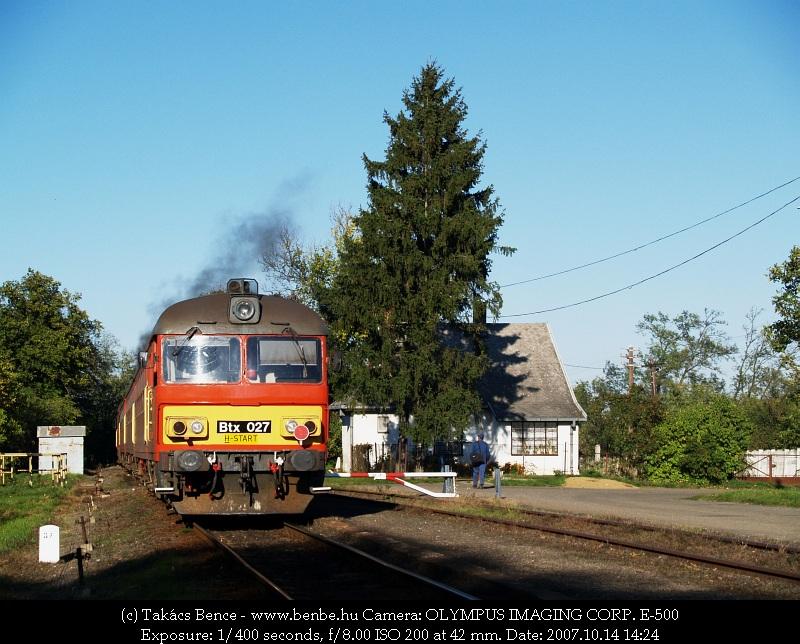 Btx 027 Tunyogmatolcson fotó