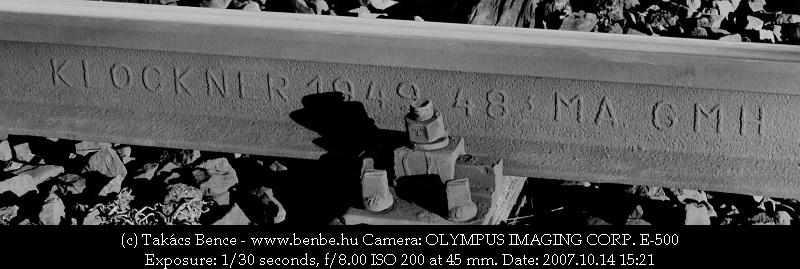 Klockner sín 1949-bõl Tunyogmatolcsról fotó