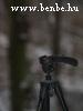 Egy pisztoly vagy egy fotóállvány?