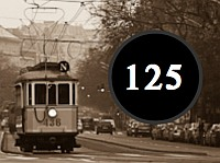 Tram - 125