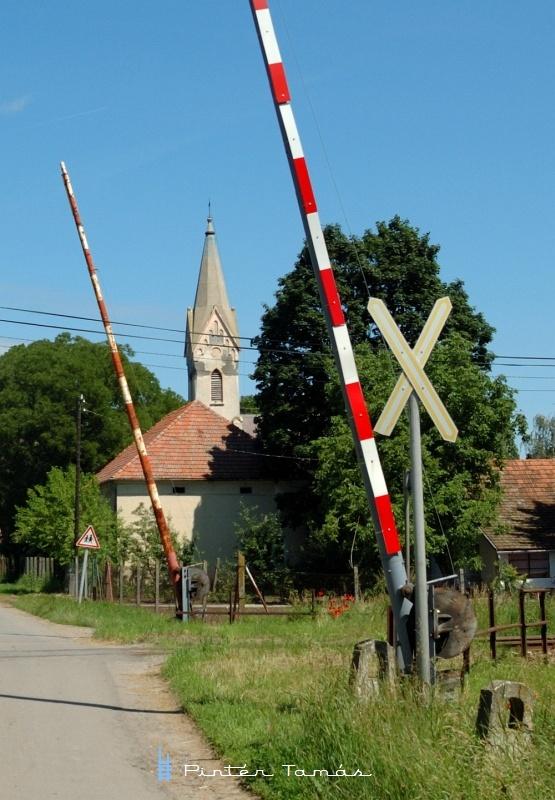 Church at Székkutas photo