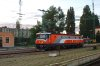 The MMV 047 0040-1 at B�k�scsaba