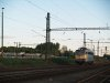 The V43 1046 shunting to the depot at B�k�scsaba