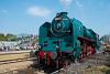 A ČSD 486 007 Zeleny Anton a Füstiben