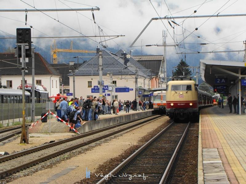 103 245-7 Wörglben  fotó