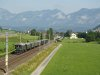 Itt pedig mr a Gisela-express ln lthatjuk a 1245.04-et 2008. jnius 24-n, amint elhagyja Wrglt s megkezdi a kapaszkodst a Giselabahnon