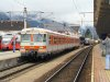 A m�ncheni S-Bahn 420 501-9 p�lyasz�m� motorvonata W�rglben