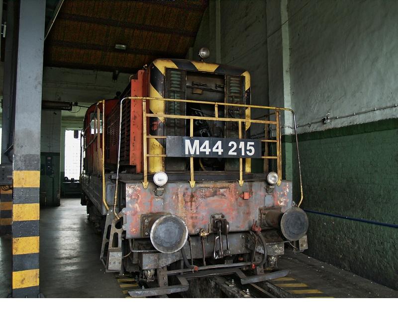 M44 215 Nagykanizsán fotó