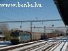 V43 1161 Nagytétény-Diósd állomáson