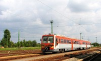 The 6341 007-0 at Óbuda