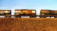 Tank cars