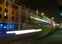 Tram line 1