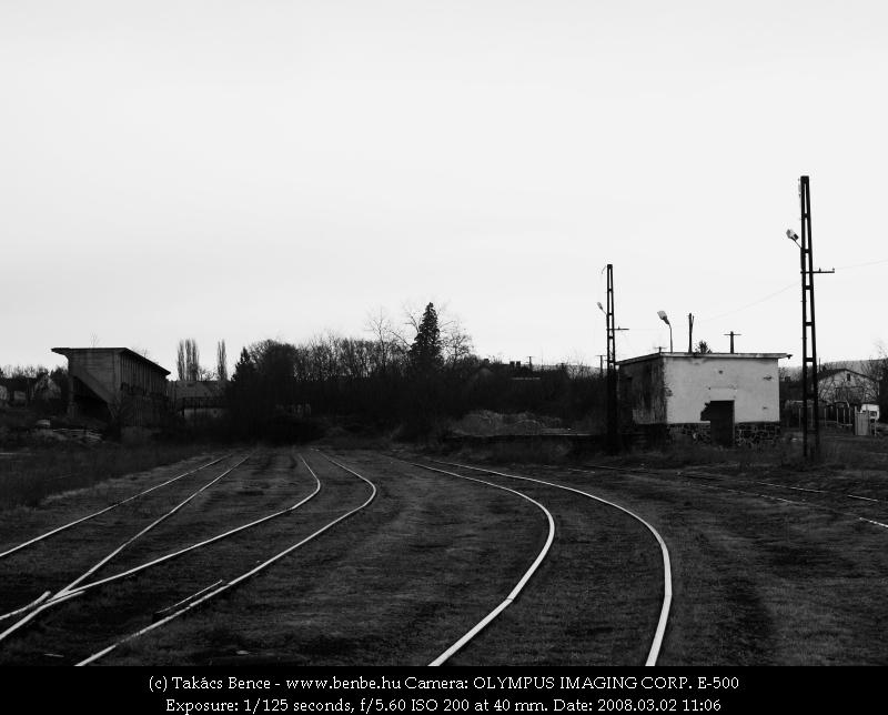 Zalahaláp állomás fotó