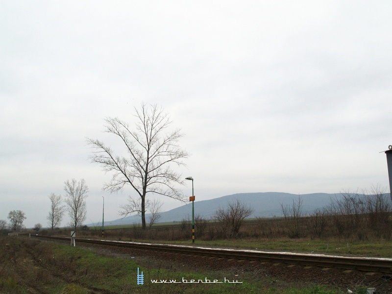 Fony megállóhely fotó