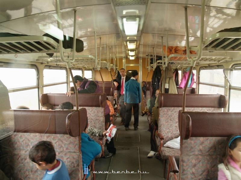 Utasok a 103-as vonalon fotó