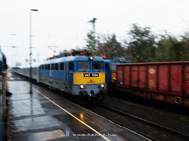 V43 1094 Rakamazon fotó