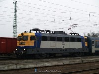 The V43 2358 at Karcag