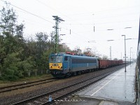 The V63 009 at Rakamaz