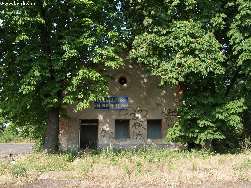 Bodakajtor-Felsõszentiván fotó