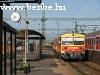 Bzmot 164 Székesfehérvár állomáson