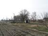 Melléképületek Aba-Sárkeresztúr állomáson