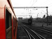 MDmot 3024 Székesfehérvár állomáson