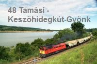 A forgotten railway