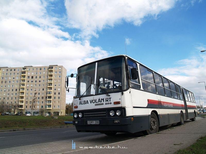 Ikarus 280 az Alba Volán színeiben fotó