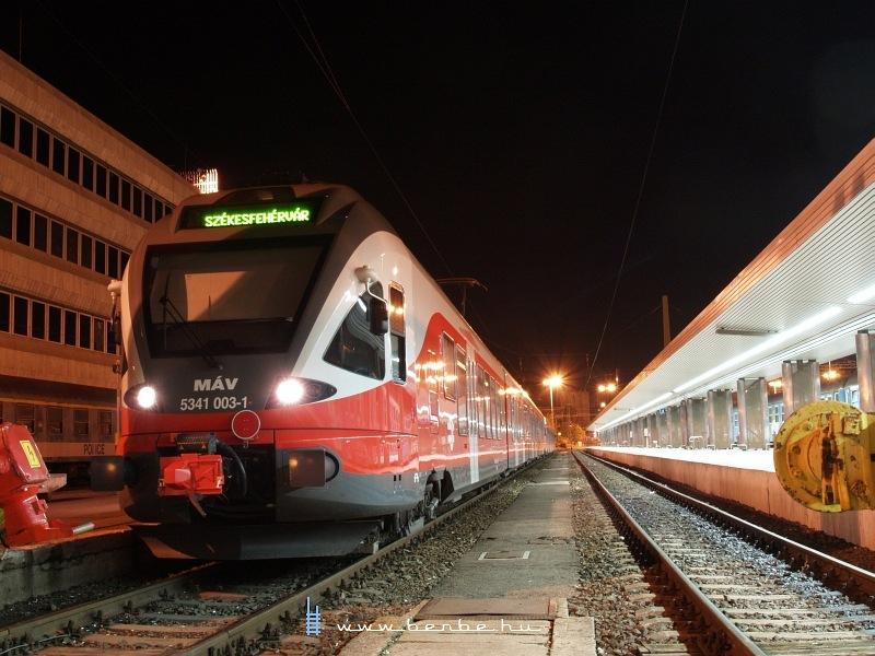 5341 003-1 a Déli pályaudvaron fotó