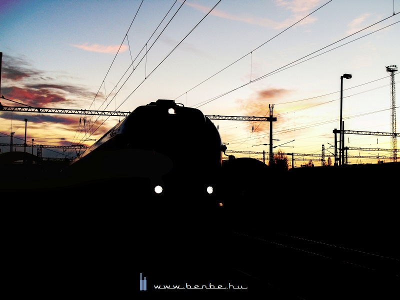 5341 003-1 Székesfehérváron fotó