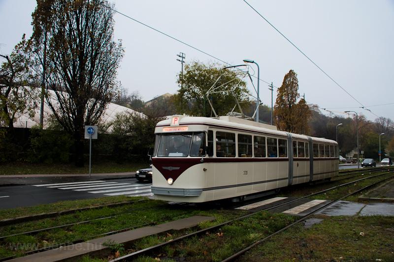 The BKV FVV-csuklós 3720 se picture