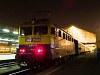 A MÁV-TR V43 2303 Budapest-Nyugati pályaudvaron
