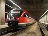 A MÁV 6342 003-8 Budapest- Nyugati pályaudvaron