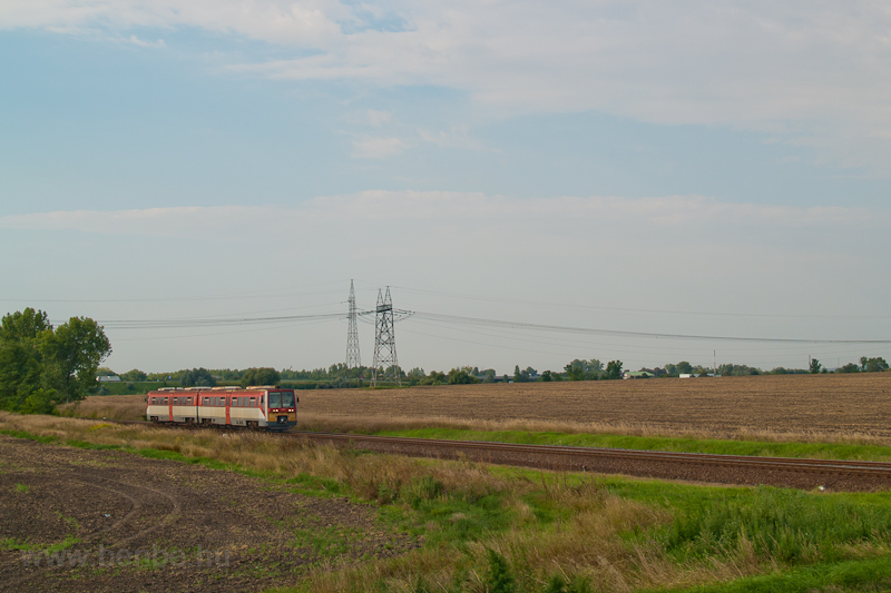 A 6341 020-3 Hatvan és Mátr fotó