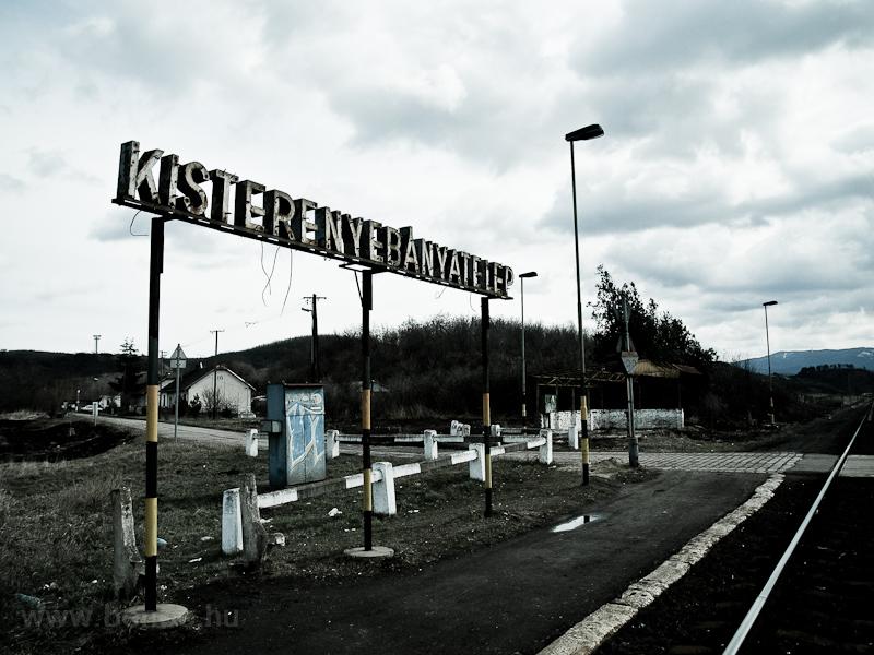 Kisterenye-Bányatelep fotó