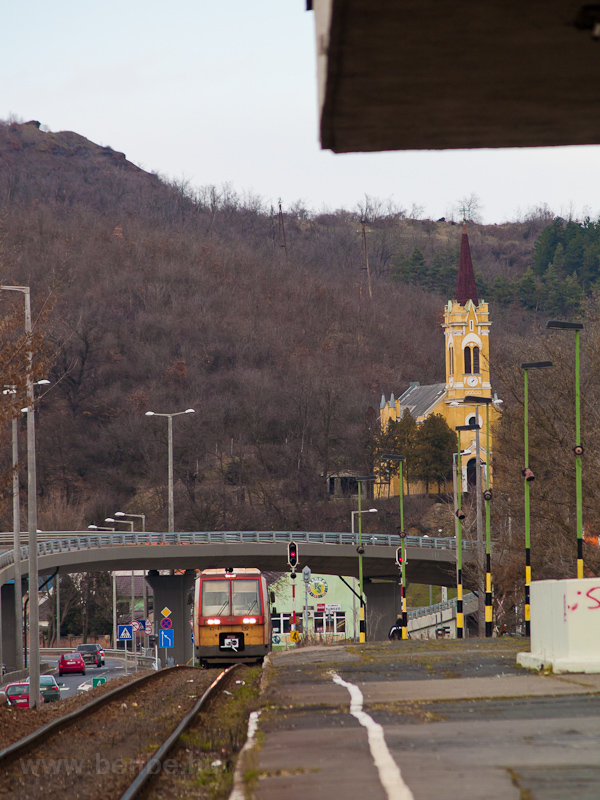 A 6341 040-1 Somoskőújfalu és Salgótarján között  fotó