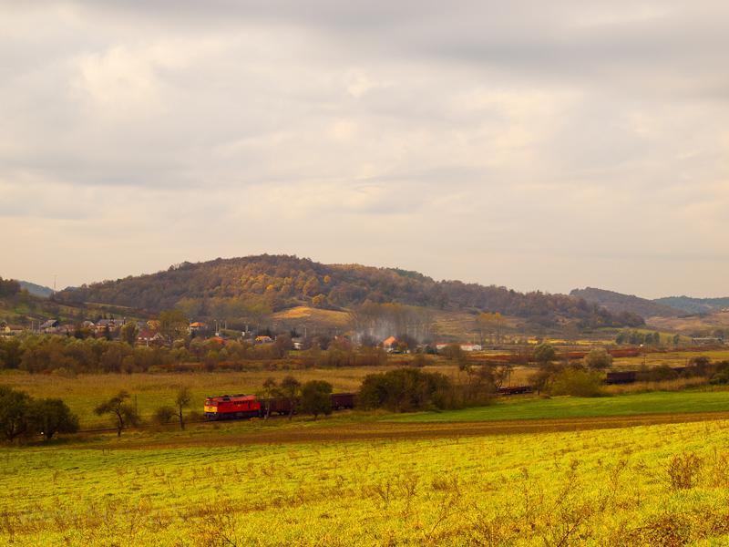 A MÁV-TR M62 224 Vizslás és Kisterenye-Bányatelep között  fotó