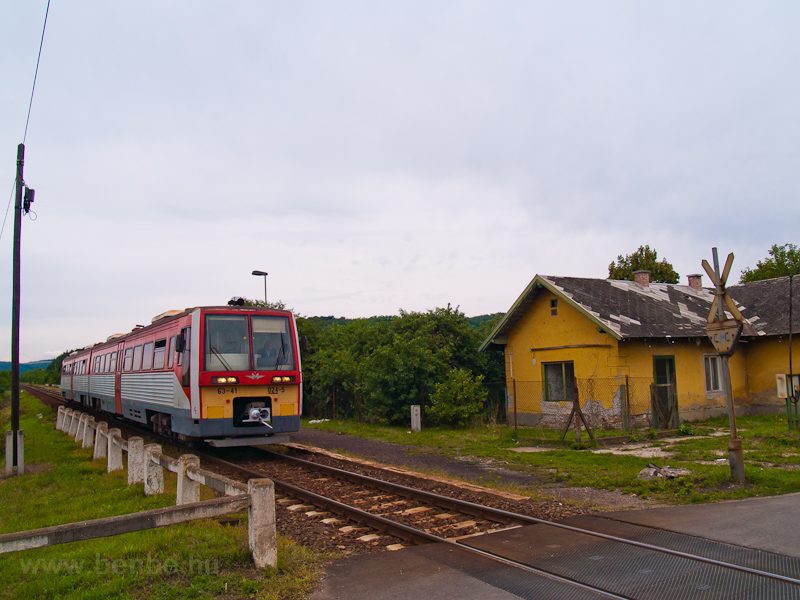The 6341 024-5 seen at Vizs photo