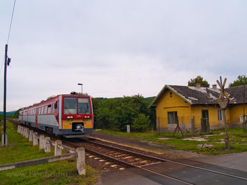 A 6341 024-5 Vizsláson fotó