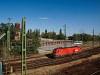 A ÖBB 1116 005-8 Hatvan állomáson