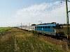 A MÁV-TR V43 1265 Tura és Hatvan között