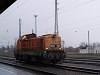 A MÁV-TR M40 220 Hatvan állomáson