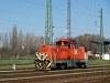 A MÁV-TR M43 1159 Hatvan állomáson