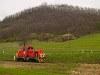 A MÁV-TR M43 1159 Kisterenye és Nemti között
