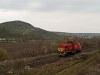 A MÁV-TR M43 1159 Mátraverebély és Tar között