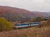 A ŽSSK Cargo 752 020-8 Sátorosbánya (Šiatorska Bukovinka, Szlovákia) és Ragyolc (Radzovce, Szlovákia) között
